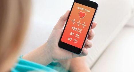 58% des Américains ont déjà téléchargé une application santé, mais près de la moitié ne s'en sert plus   PHARMARAMA   Scoop.it