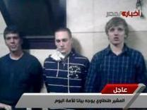 Egypt court orders release of 3 U.S. students | Human Rights and the Will to be free | Scoop.it