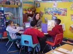 Reciprocal Reading Groups Lesson - Australian Curriculum Lessons | Using Tech in Education | Scoop.it