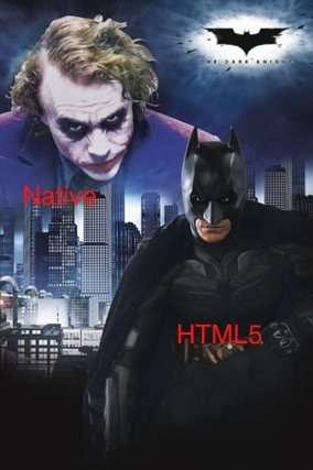 How HTML5 will kill the native app | Développement webapp & applications | Scoop.it