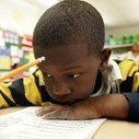 14 Disturbing Stats About Racial Inequality in American Public Schools | AntiRacism & Privilege | Scoop.it