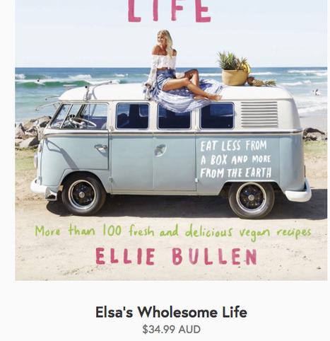 Ellie Bullen Elsa's Wholesome Life téléchargement gratuit PDF | Guide de perte de fitness | Prenez-le