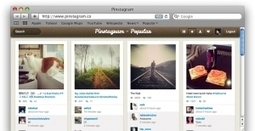 Cool Site of the Day: Pinstagram (Pinterest + Instagram) - Forbes | Social Media Epic | Scoop.it