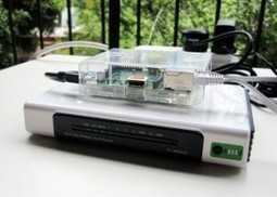 I installed the PHPMySQL based forumPhorum on a Raspberry Pi and the OpenWRT based PirateBox software | #PirateBox News | Scoop.it
