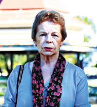 Hebe Uhart - Clase Maestra sobre el oficio de escribir Página/12 :: espectaculos | estaba escrito | Scoop.it