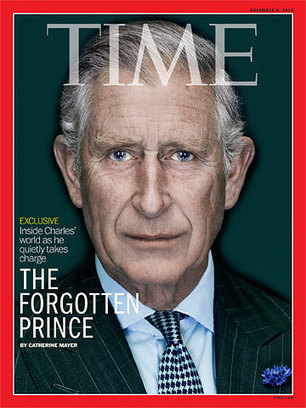 Inside Prince Charles' World As He Quietly Takes Charge | Culture, Humour, the Brave, the Foolhardy and the Damned | Scoop.it