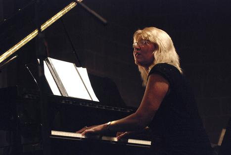 Kurn Hattin music director one of 10 finalists for Grammy Music Educator Award - Brattleboro Reformer | Music Education | Scoop.it
