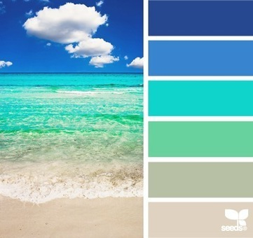 Design Seeds®: For All Who Love Color | Search | Mr Tony's Geography Stuff | Scoop.it