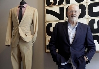 How To Get J. Crew CEO Mickey Drexler On The Phone | CMO Smarts | Scoop.it