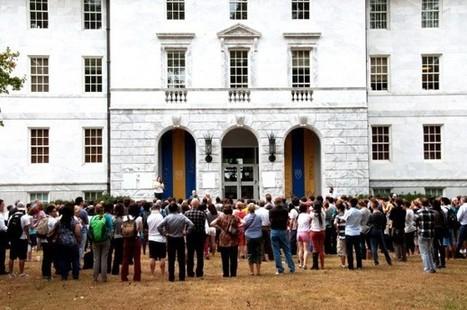 Emory University Eradicates its Visual Arts Department, Portending an Ominous Trend in University Education  | Art & Education | Journalism Education | Scoop.it