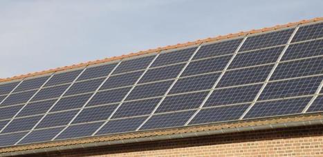 Énergies renouvelables : L'autoconsommation en bonne voie | Immobilier | Scoop.it