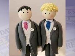 Gay marriage plans 'not enough'   The Indigenous Uprising of the British Isles   Scoop.it
