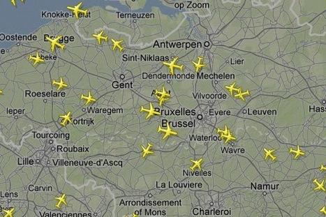 flightradar24 live flight tracker