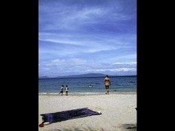 Escape to (or from) White Beach | It's More Fun in the Philippines | Scoop.it