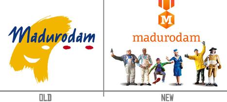 New Identity for Madurodam #NL   Corporate Identity   Scoop.it