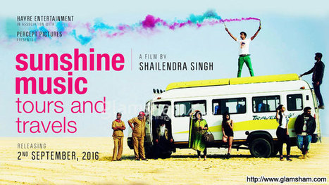 Sunshine Music Tours and Travels Full Movie In Hindi Free Download