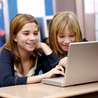 Tech Learning with Middle School Students