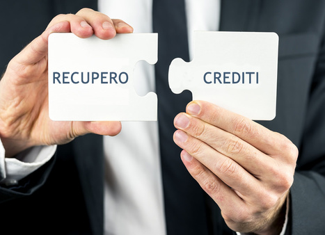Come posso recuperare un credito? | Fidélitas | Scoop.it