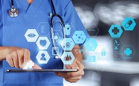 Projets pilotes e-santé: le verdict vient de tomber | le monde de la e-santé | Scoop.it