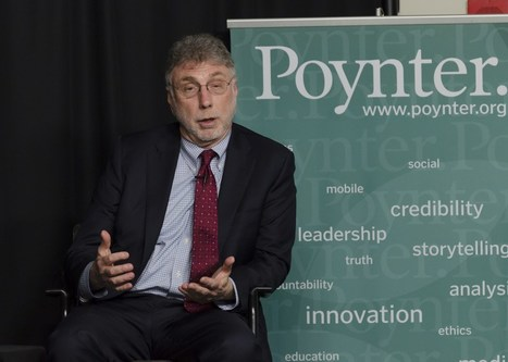 Marty Baron on 'Spotlight,' Jeff Bezos, Donald Trump and the slow death of printed news | DocPresseESJ | Scoop.it