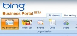 Référencement local avec Bing : inscrivez-vous, c'est Gratuit ! | Référencement internet | Scoop.it