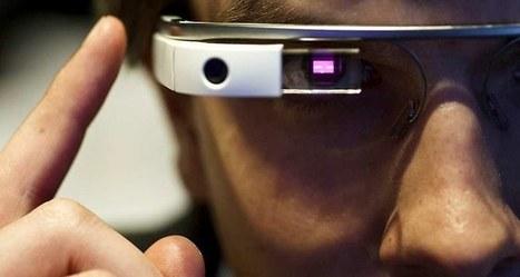 Les Google Glass dans le brouillard | eLearning en Belgique | Scoop.it