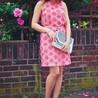 Eileen Cuisine - Bliss in pink