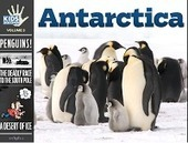 iDevice in the Mountains: Kids Discover Holiday Specials - Antarctica and Washington DC | Drifting with iPads and iPods | Scoop.it