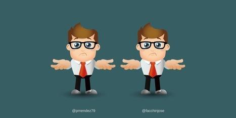 ¿Cuándo abandonar un proyecto web y cómo saber si conviene dejar a un cliente? | Web Design | Scoop.it