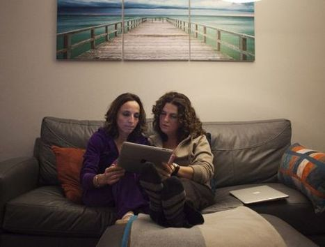 Las aplicaciones retan a la televisión | Hipermedia | Scoop.it