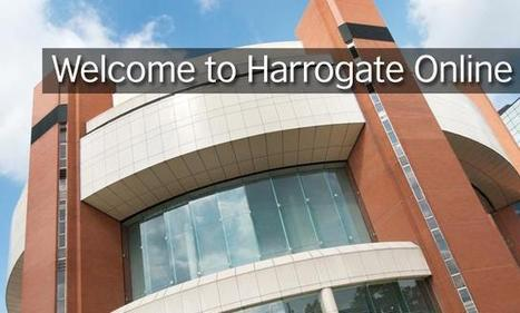 Harrogate Online | The 48th Annual International IATEFL Conference & Exhibition | ELT Digest | Scoop.it
