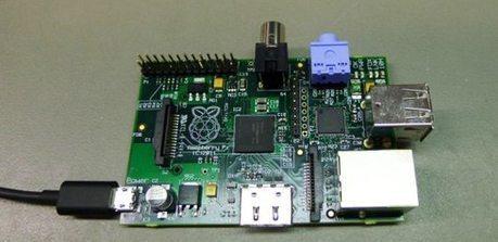 Designer creating new versions of Raspberry Pi | Raspberry Pi | Scoop.it