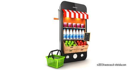 Gli Italiani amano Shopping Online, mobile integrato coi Social Media | Social Media War | Scoop.it