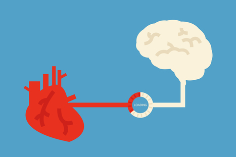 Managing your emotions can save your heart - Harvard Health Blog | Emotional Wisdom | Scoop.it