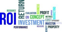 Marketing metrics for manufacturing is a mindset | Marketing Strategy | Scoop.it
