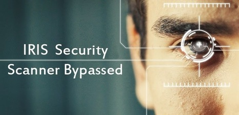Hacker Finds a Simple Way to Fool IRIS Biometric Security Systems | Libraries, Learning, and Technology | Scoop.it