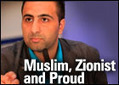 Muslim, Zionist and Proud | Israeli-Palestinian Conflict Geography | Scoop.it