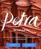 Take a Virtual Tour of Petra In Google Cardboard or In Street View | Edtech PK-12 | Scoop.it