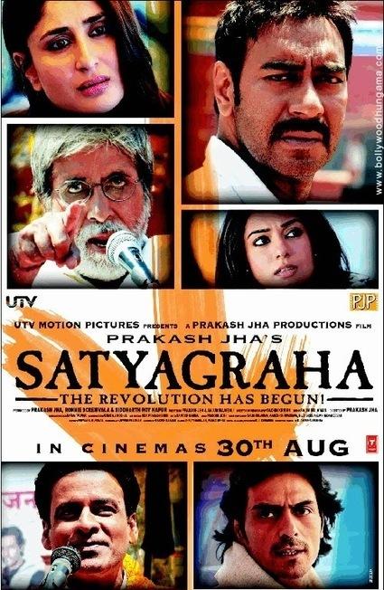 Satyagraha 2 full movie watch online