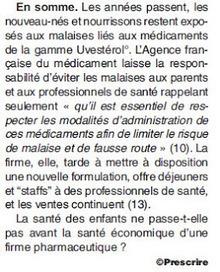 ON NE SAUVERA PAS LE MONDE MAIS ? | Jeunes Médecins et Médecine Générale | Scoop.it