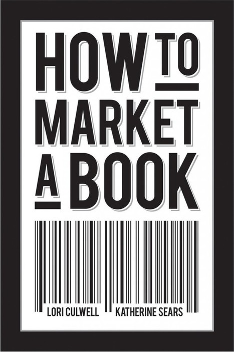 How to Market a Book | Booktrope | Show Prep | Scoop.it