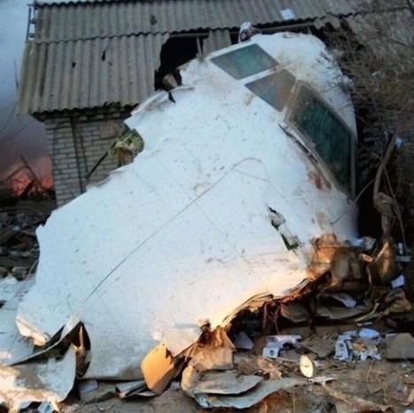 Turkish Airlines : un Boeing 747 F s'écrase au Kirghizistan, au moins 32 morts | AFFRETEMENT AERIEN KEVELAIR | Scoop.it
