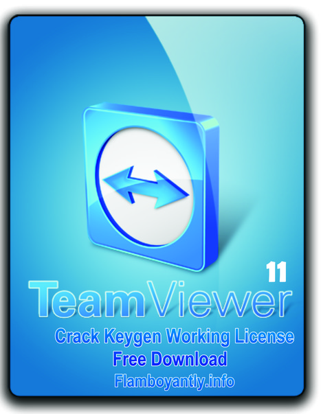download teamviewer 11 full