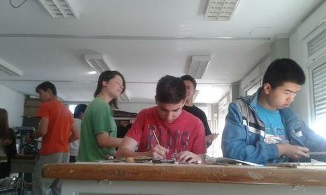 Adiós a las asignaturas: el trabajo por proyectos convence cada vez a más escuelas | BiblioVeneranda | Scoop.it