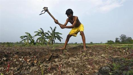 India to pump almost $13bn into rural development | Asian Labour Update | Scoop.it