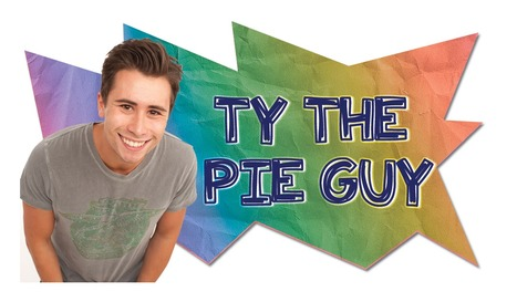 Ty the Pie Guy | Delish Recipe | Scoop.it