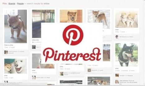Pinterest lanza los pines enriquecidos   Curador de Contenidos Digitales   Scoop.it