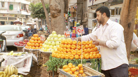 Egypt hungry for 'food revolution' | Food & Health 311 | Scoop.it