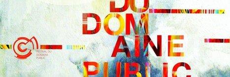 Festival du Domaine Public | Des livres, des bibliothèques, des librairies... | Scoop.it
