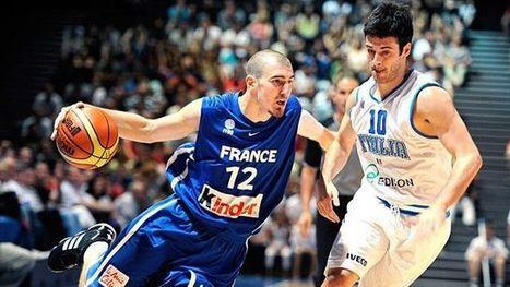 La Caisse d'Epargne, nouveau partenaire de la Fédération ... | Basket ball , actualites et buzz avec Fasto sport | Scoop.it